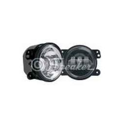 JW Speaker 6145 LED Fog Light