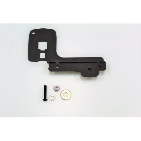 Maximus-3 JL SATELLITE ANTENNA RELOCATION BRACKET