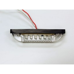 WHITE LED MARKER LIGHT