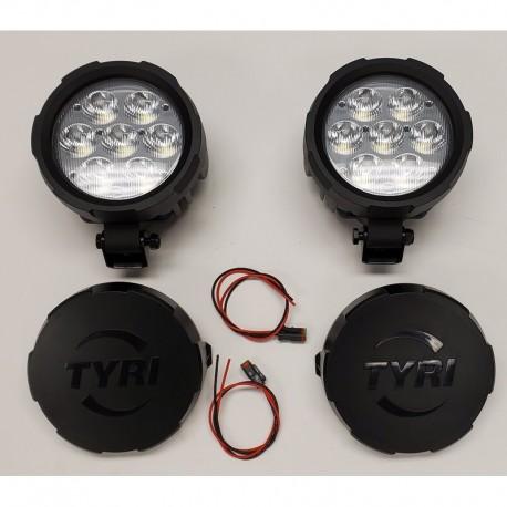 TYRI D18 LED LIGHT KIT FROM MAXIMUS-3