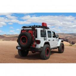 JL Tire Carrier - Sport