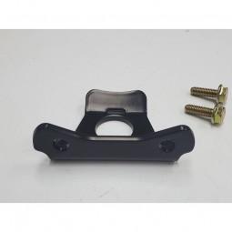 Maximus-3 JL/JT Drain Plug Skid