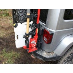 Hi-Lift Jack Mount