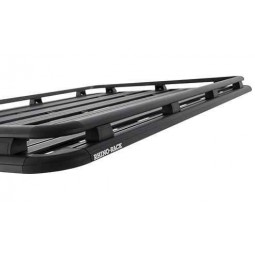 PLATFORM FULL RAIL - BLACK