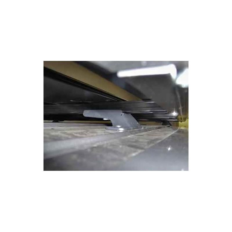 Maximus 3 Roof Rack Short Platform Maximus 3