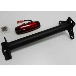 ACCESSORIES MAST & 3RD BRAKE LIGHT