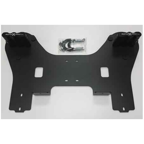 HIGH DOUBLE ROTOPAX MOUNT & PACK MOUNTS