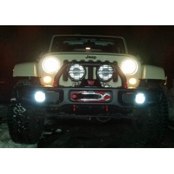 MAXIMUS-3 FDL 901 LED Fog Lights