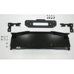 JL Winch Mount Kit